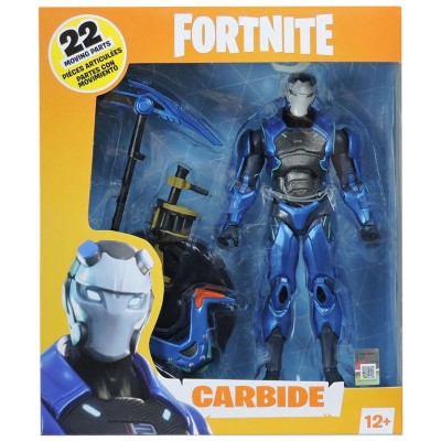 Fortnite : Carbide