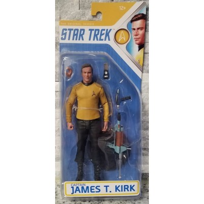 Star Trek : Captain James T. Kirk