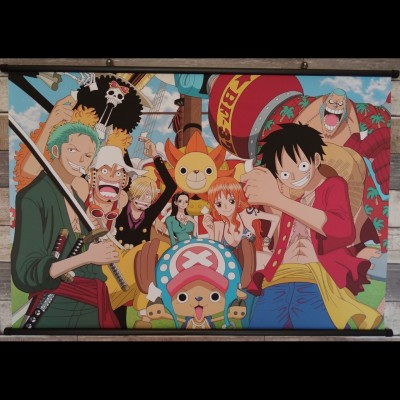 One Piece : Équipage de Luffy