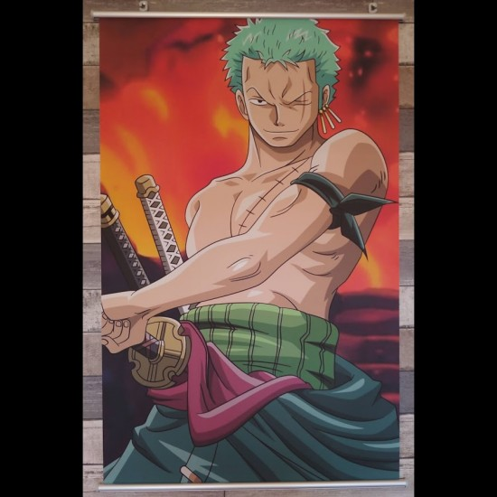 One Piece : Roronoa Zoro