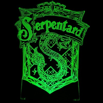 Harry Potter : Serpentard