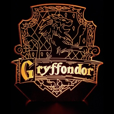 Harry Potter : Gryffindor