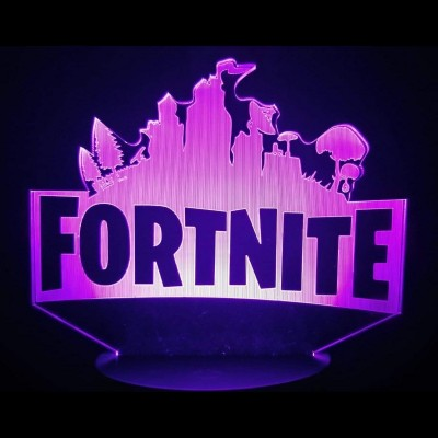 Fortnite : Logo